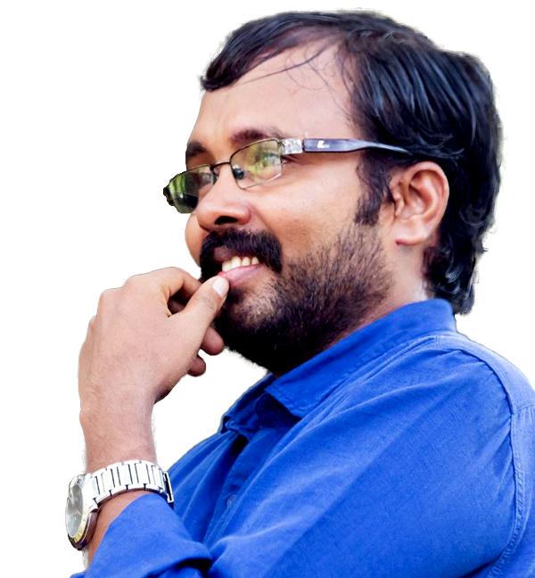Aadithyan S