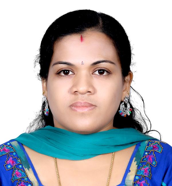 Deepa M R