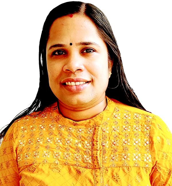 Jasna Moonampilakool